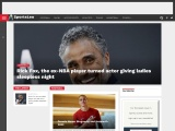 Africas #1 Sites for Sports News – Sports Leo