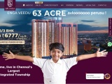 New flats in perambur | Flats for sale in perambur – SPR India