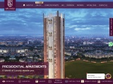 4 BHK Luxury apartments for sale in Chennai | Luxury flats in SPR India Chennai