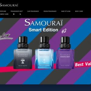 サムライ公式サイト | SAMOURAÏ OFFICIAL SITE