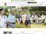 SHARADINDU: A HIGHEND SENIOR RETIREMENT COMMUNE