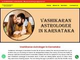 Vashikaran Astrologer in Karnataka | Vashikaran Specialist