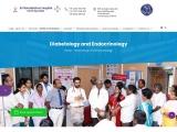 Best Diabetes Hospital In Coimbatore   Endocrinologist – Ramakrishna Hospital