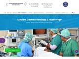 Best Gastroenterologist In Coimbatore | Gastroenterology Hospital In India