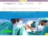 Best Liver Transplant Specialist Hospital In Coimbatore | Liver Specialist