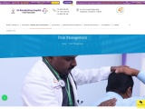 Pain Relief Management Centre In Coimbatore | Neck And Back Pain Hospital