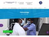 Best Pulmonology Hospital | Lungs Specialist In Coimbatore -Sri Ramakrishna Hospital