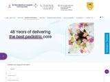 Best Child Specialist | Child bone disorder hospital in Coimbatore