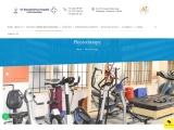 Best Physiotherapy Hospital Coimbatore | Physiotherapy Center
