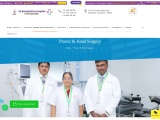 Plastic Hand Surgery Hospital| Plastic Surgeon | Coimbatore, India