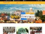 Booking Tempo Traveller hire in Delhi