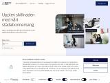Stadforetag Stockholm – Stadade Hem
