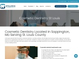 Searching for best Cosmetic Dentist St. Louis?