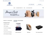 Apparel Packaging | Get Custom Apparel Packaging Supplies
