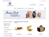 Food Packaging   Get Food and Gourmet Packaging Solutions