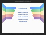 Stamped Concrete Concord, 236 Manor Ave SW, Concord, NC 28025, United States
