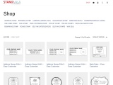 Shop for A/C Payee Only Stamp online at Stamp Vala