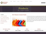 Pet Panel Manufacturers , star acoustic wadding