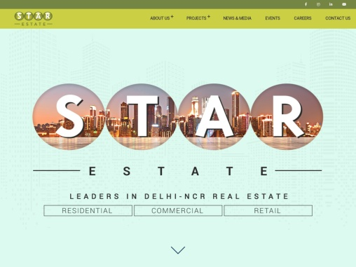Ace Starlit Residential Property Noida