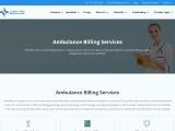 Ambulance Billing Services Company USA