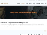 # 1 Colorectal Surgery Medical Billing Services Company in USA – Stars Pro®