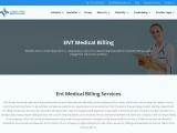 #1 ENT Medical Billing Services Company USA – Stars Pro®