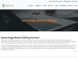 #1 Gynecology Medical Billing Services Company USA – Stars Pro®