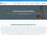 #1 Ophthalmology Medical Billing Services Company USA – Stars Pro®