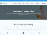 #1 Plastic Surgery Medical Billing Services Company USA – Stars Pro®