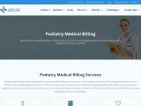 #1 Podiatry Medical Billing Services Company USA – Stars Pro®