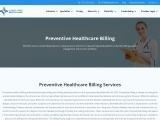 #1 Preventive Healthcare Medical Billing Services Company USA – Stars Pro®