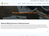 #1 Medical Billing Services Company in Massachusetts USA – Stars Pro®