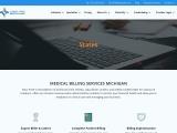 #1 Michigan Medical Billing Services Company USA – Stars Pro®