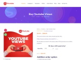 Buy youtube views and likes -staryoutube