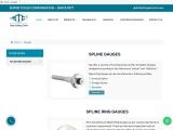 Gauges | Gauges Manufacturers | STC Gear Tools | Gauges Suppliers