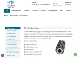 Pre Grinding Hob Manufacturers – Gear hob Suppliers