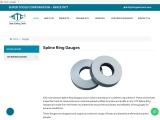 Ring Gauges   Ring Gauge Manufacturers   STC Ring Gauges