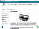Serration Gear Hobs Manufacturers   Super Tools Corporation