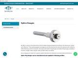 Spline Gauges | Spline Gauges Manufacturers | STC Gear Tools
