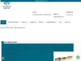Worm Milling Cutters | Worm Milling Cutters Manufacturers | Milling Cutters