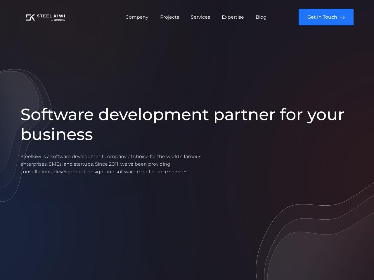 Python & Django Web Development Services