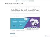 We build trust that leads to great Software