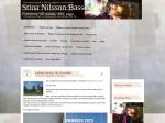 stina nilsson bassell- författarblogg