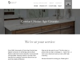 Contact – Stone Age Granite…