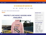 Protect Live Music Hoodie: Now Available