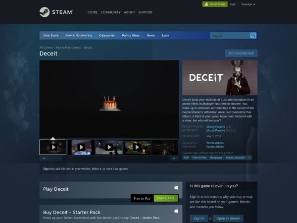 - 5 Best Games Like Among Us 2021