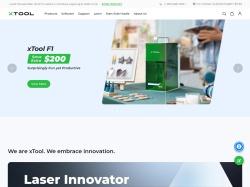 xTool screenshot