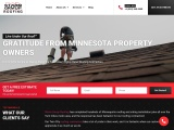 Stormgroup Roofing Company – Metal Roofing Minneapolis