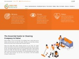 Best Cleaning Services In Dubai | StressFreeDubai