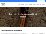 Electrical Contractors Auckland